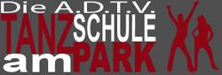 Tanzschule am Park Logo